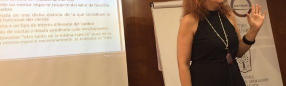 NUEVA EDICIÓN DEL CURSO ICAM HIPOTECA MULTIDIVISA: UN NUEVO ESCÁNDALO FINANCIERO