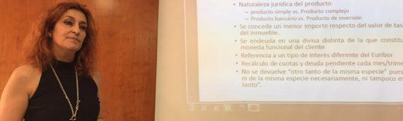 TERCERA EDICIÓN DEL CURSO ICAM SOBRE HIPOTECA MULTIDIVISA