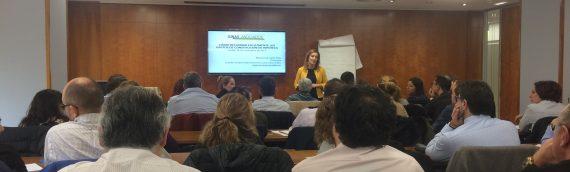 CURSO ICAM: CADUCIDAD EN DEMANDAS DE RECLAMACIÓN DE PRODUCTOS BANCARIOS